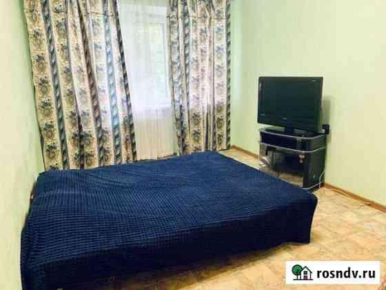 1-комнатная квартира, 31 м², 1/5 эт. Рязань