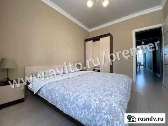 2-комнатная квартира, 85 м², 4/8 эт. Пятигорск