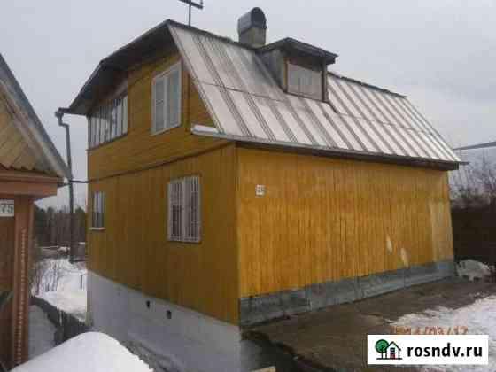 Дача 100 м² на участке 8.4 сот. Новоуральск