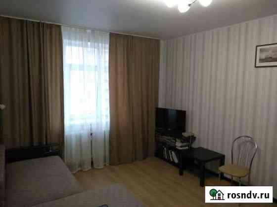 1-комнатная квартира, 38 м², 10/14 эт. Оренбург