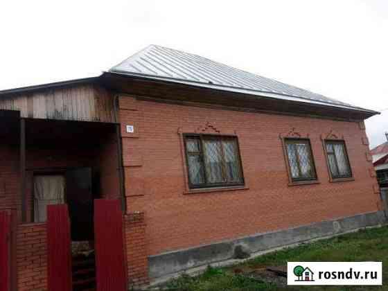 Коттедж 140 м² на участке 6 сот. Бийск