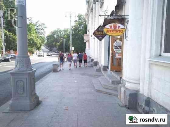 Торговое помещение на пл. Лазарева 67кв.м Севастополь