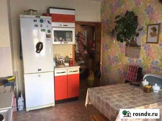 3-комнатная квартира, 65.5 м², 1/9 эт. Новосибирск