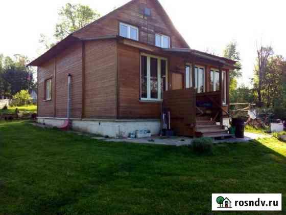 Дом 128 м² на участке 45 сот. Гагарин