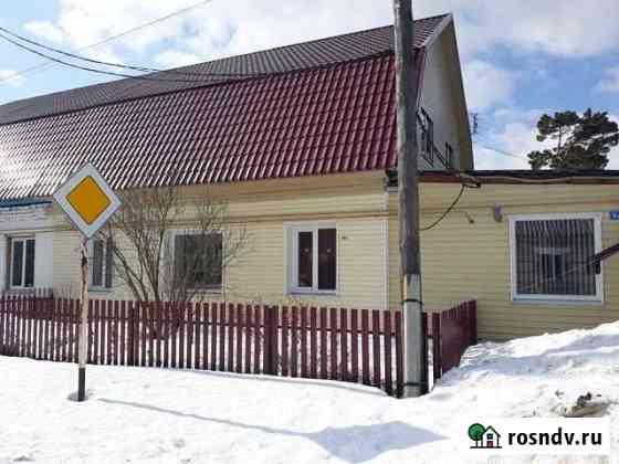 2-комнатная квартира, 55 м², 1/1 эт. Заводоуковск