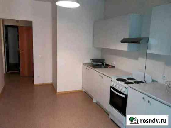 1-комнатная квартира, 38 м², 5/23 эт. Кудрово