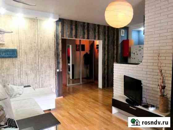 2-комнатная квартира, 50 м², 2/12 эт. Иркутск