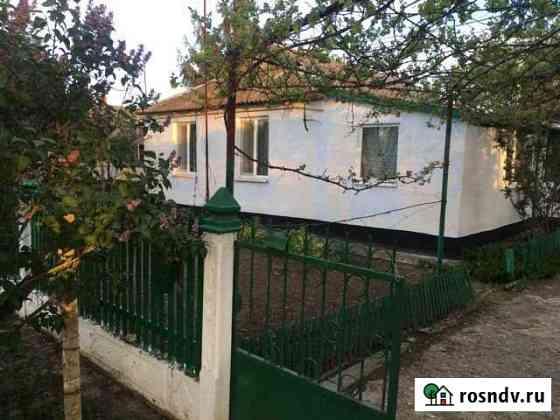 Дом 78.4 м² на участке 13 сот. Джанкой