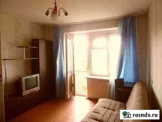 1-комнатная квартира, 21.4 м², 4/5 эт. Серов