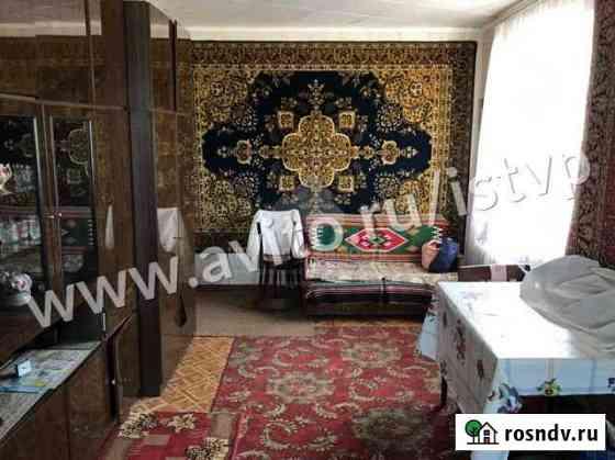 2-комнатная квартира, 43 м², 3/5 эт. Дрезна