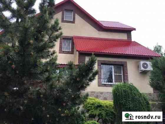 Дом 410 м² на участке 9 сот. Волгоград