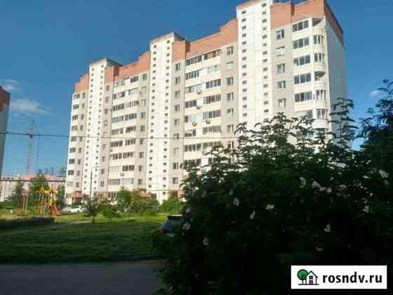 1-комнатная квартира, 42.2 м², 7/10 эт. Ярославль