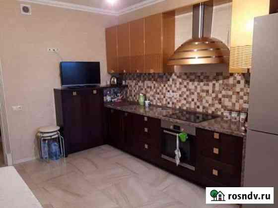 2-комнатная квартира, 69.3 м², 5/15 эт. Пироговский