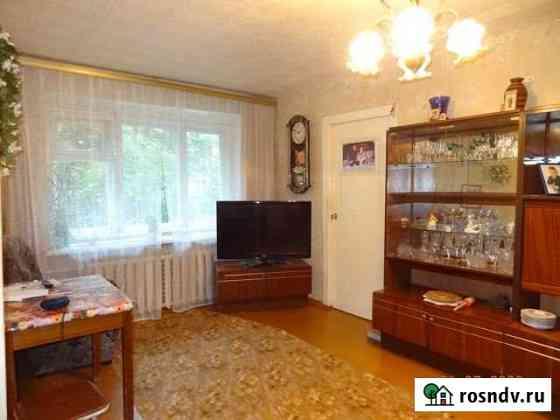 2-комнатная квартира, 44.1 м², 1/5 эт. Ярославль