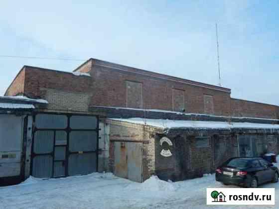 Производственное помещение, 1023.2 кв.м. Челябинск