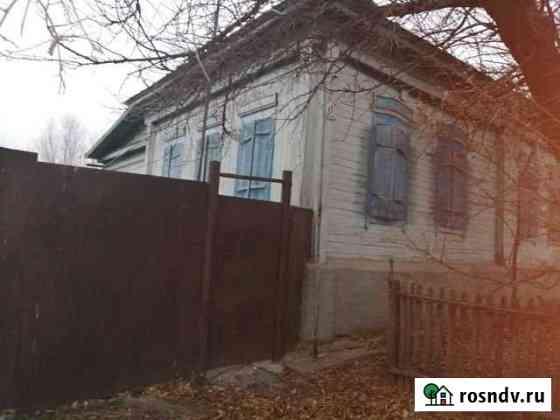 Дом 63 м² на участке 16 сот. Красный Яр