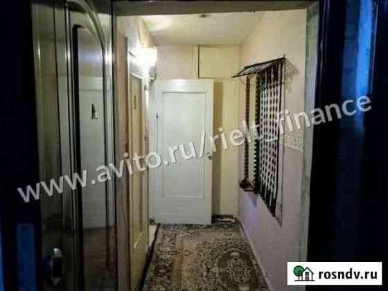 1-комнатная квартира, 31.5 м², 3/4 эт. Калининград