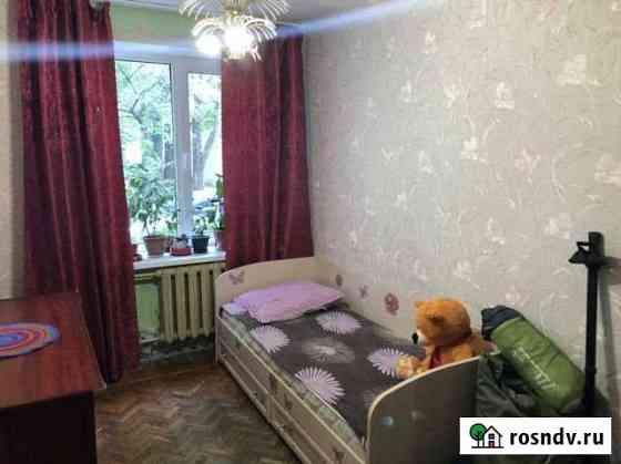 2-комнатная квартира, 43.8 м², 1/4 эт. Кузьмоловский