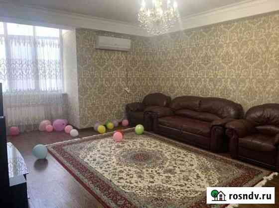 3-комнатная квартира, 105 м², 2/12 эт. Махачкала
