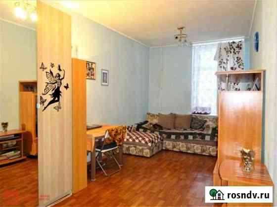Комната 15 м² в 7-ком. кв., 5/5 эт. Санкт-Петербург