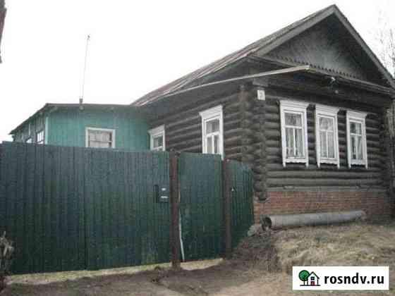 Дом 80 м² на участке 6 сот. Ижевск