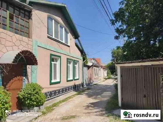 Дом 120 м² на участке 2 сот. Севастополь