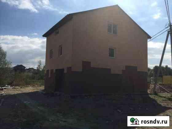 Дом 210 м² на участке 4 сот. Светлый
