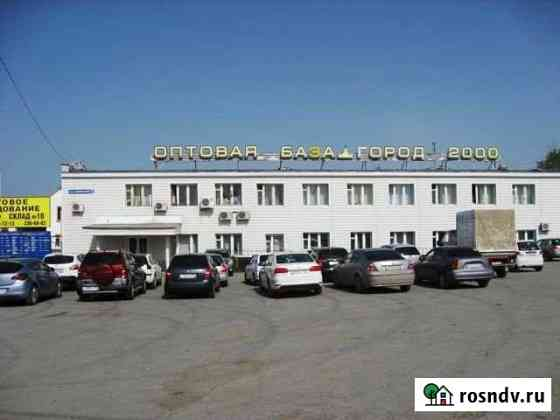 Сдам складское помещение, 1500 кв.м. Екатеринбург