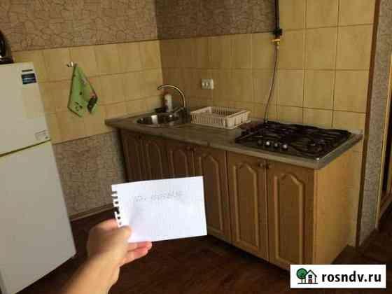 2-комнатная квартира, 44 м², 2/3 эт. Ялта