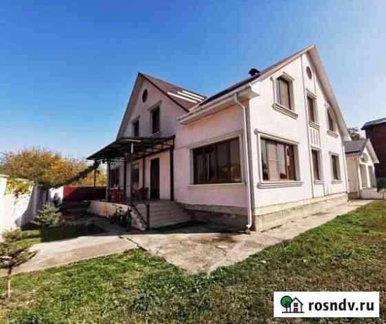 Дом 345.8 м² на участке 12 сот. Ессентуки