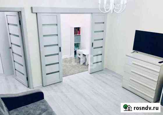 1-комнатная квартира, 44 м², 2/12 эт. Тверь