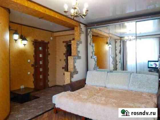1-комнатная квартира, 35 м², 5/10 эт. Улан-Удэ