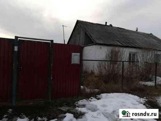 Дом 40 м² на участке 10 сот. Курган