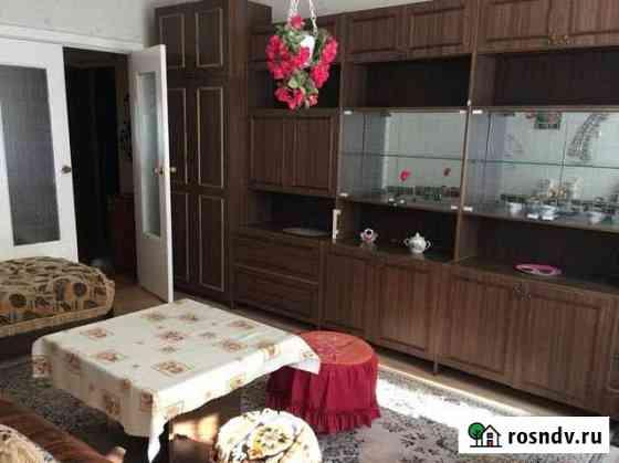 1-комнатная квартира, 32 м², 1/5 эт. Новосибирск