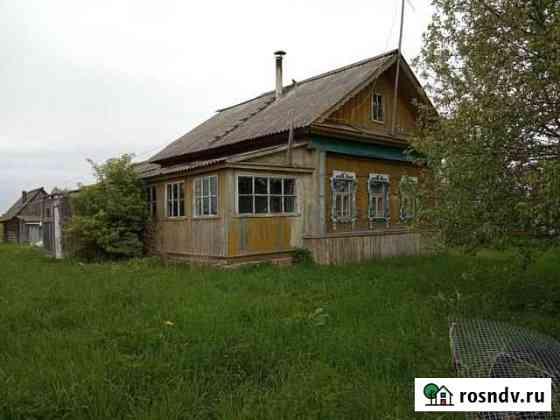 Дом 40 м² на участке 20 сот. Красное-на-Волге