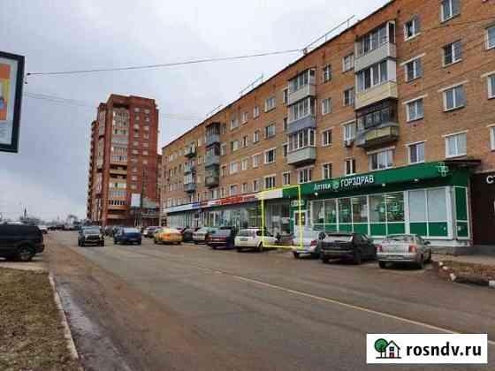 Торговое помещение, 93.2 кв.м. Павловский Посад