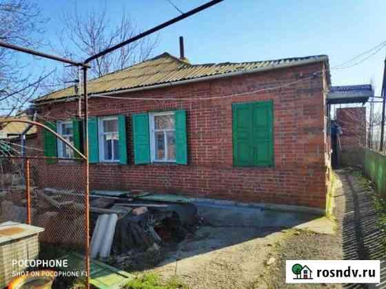 Дом 79 м² на участке 8 сот. Новобессергеневка