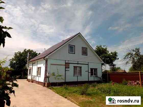 Дом 160 м² на участке 16 сот. Тимашевск