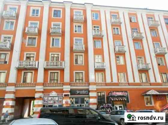 2-комнатная квартира, 55 м², 2/7 эт. Мурманск