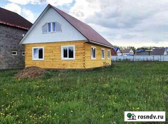 Дом 145 м² на участке 8 сот. Уфа