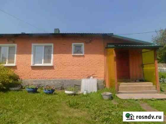 Дом 40 м² на участке 15 сот. Киселевск