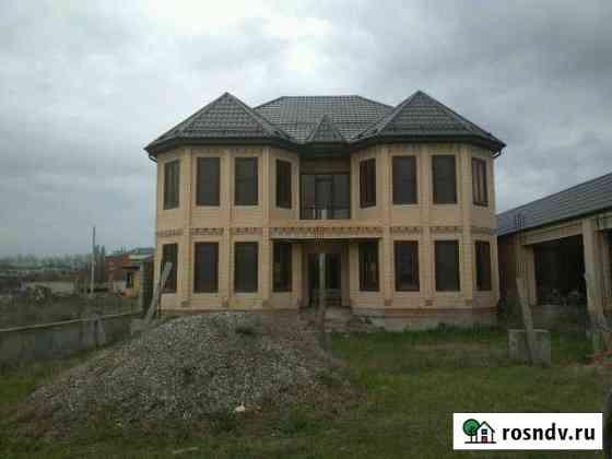 Дом 400 м² на участке 6 сот. Грозный