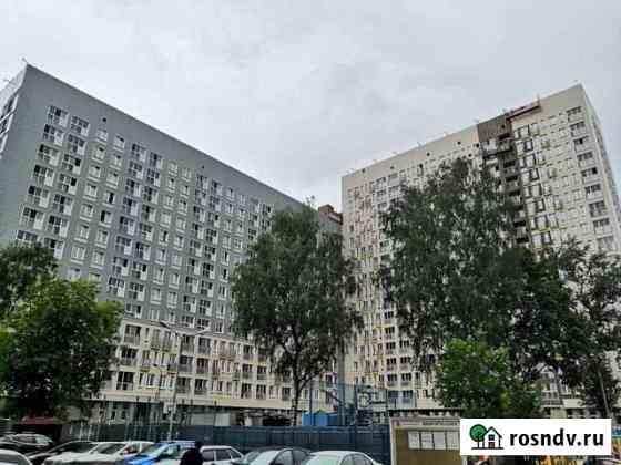2-комнатная квартира, 53.8 м², 9/17 эт. Пушкино