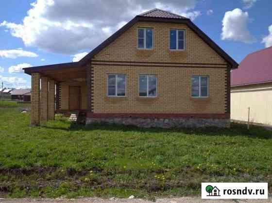 Дом 143 м² на участке 10 сот. Балтаси