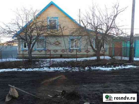 Дом 82.2 м² на участке 20 сот. Русский Камешкир