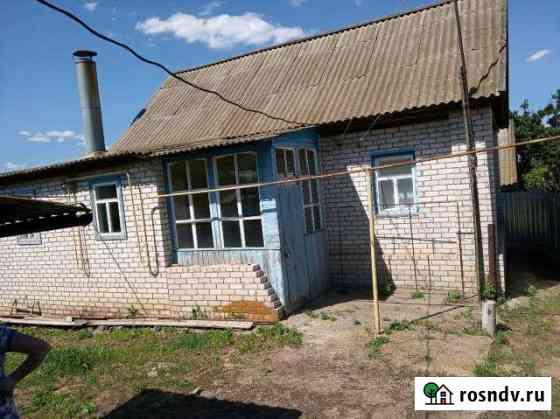 Дом 43 м² на участке 7 сот. Дубовка
