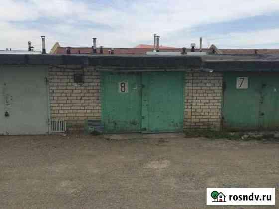 Гараж >30 м² Невинномысск