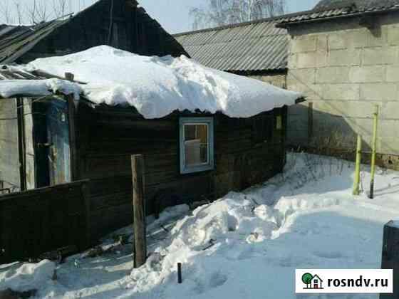 Участок 9 сот. Новоалтайск