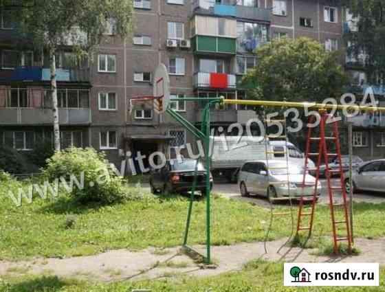 3-комнатная квартира, 63 м², 4/5 эт. Новокузнецк