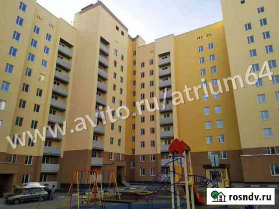 1-комнатная квартира, 36 м², 10/10 эт. Саратов